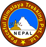 Peaceful Himalaya Treks Logo
